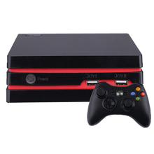 Built in 600 console games retro HD output support arcade gab sfcens game RS-93 coolbaby retro console