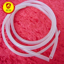 Customized Heat resistant industrial grade silicone rubber vacuum hose
