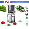 New Design High Quality Mulit Function Double Blade Salad Chopper