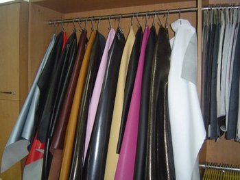 Action Leathers(PU Coated Leathers)