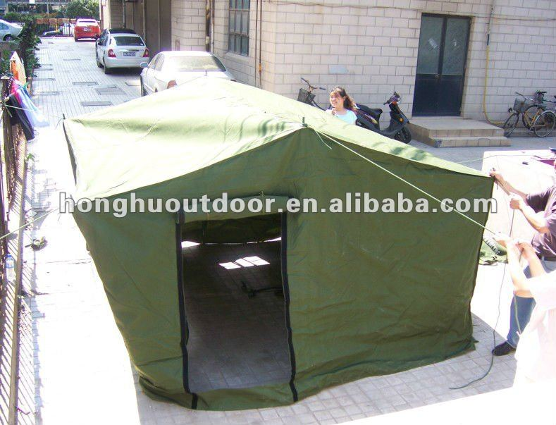 Military 4-5 person Tent Army 5 person tent