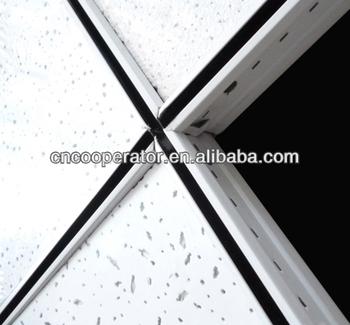 Silhouette Xl 9 16 Quot Bolt Slot 1 4 Quot Reveal T Grid System