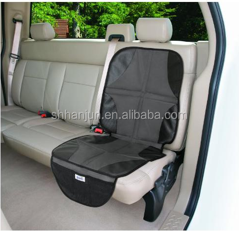 New Useful baby product Car Auto Seat Back Protector Cover For Children Mud Clean Kick