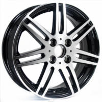 12 to 22 inch aluminium alloy wheel for car