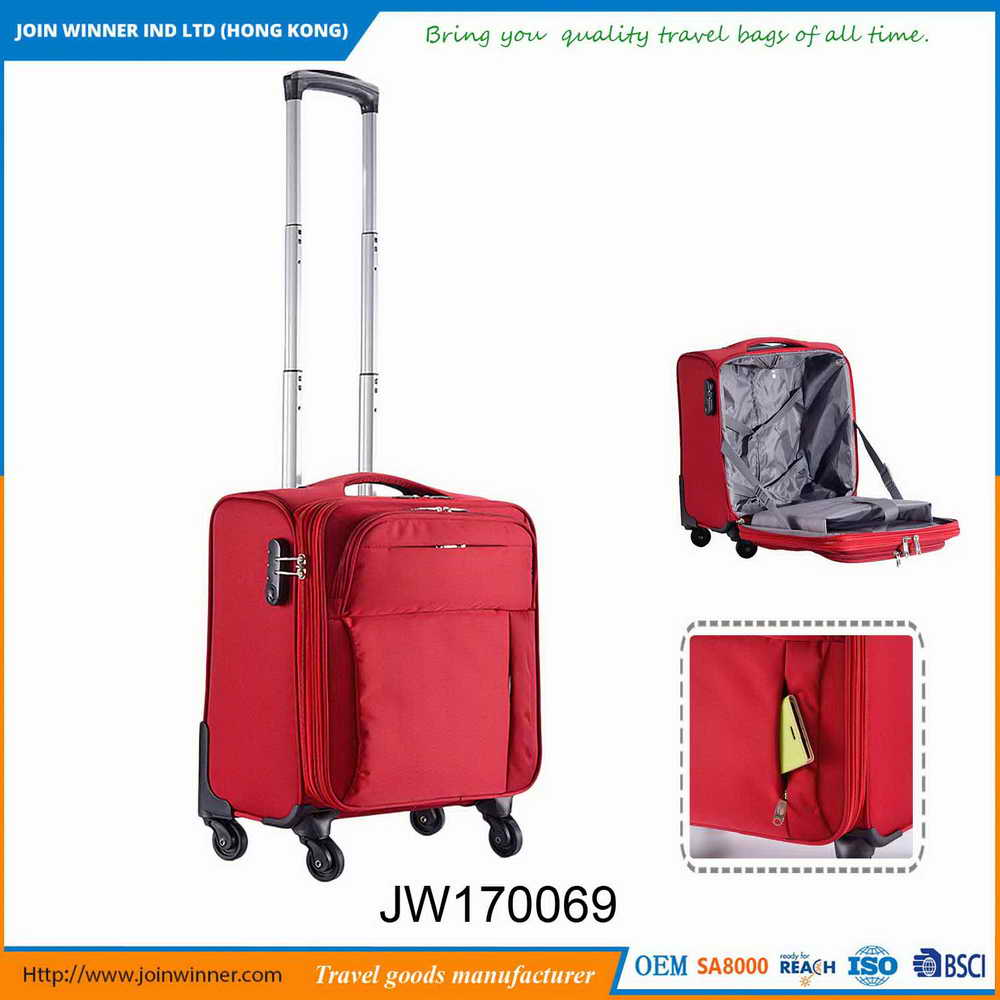 Elegant 3 Piece Luggage Set With Best Discount Of The Year