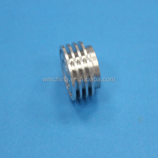cnc machine part for electric sewing machine parts
