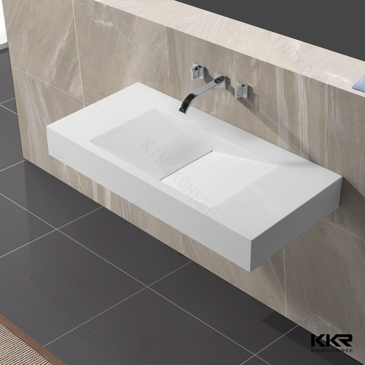 Public Bathroom Sink price washing basin / public bathroom sinks / wash basin resin