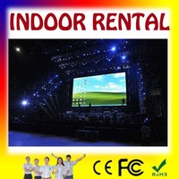 Sunrise New Product!!!P2 P3 led advertising screen,hd super thin led screen video for indoor use