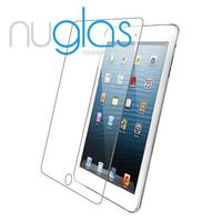 NUGLAS top quality best selling glitter screen protector for ipad mini