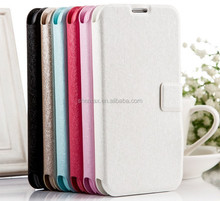 Ultra Thin Flip Magnetic Closure Phone Case for Samsung Galaxy Note 2 N7100