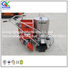Hot Melt Thermoplastic Road Marking Paint Machine for sale