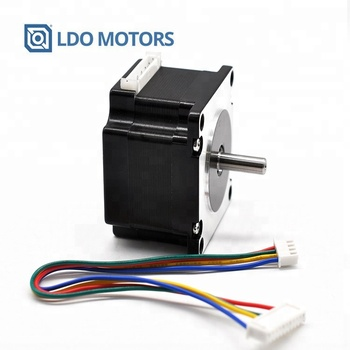 NEMA23 Stepper Motor and driver kit for CNC machine