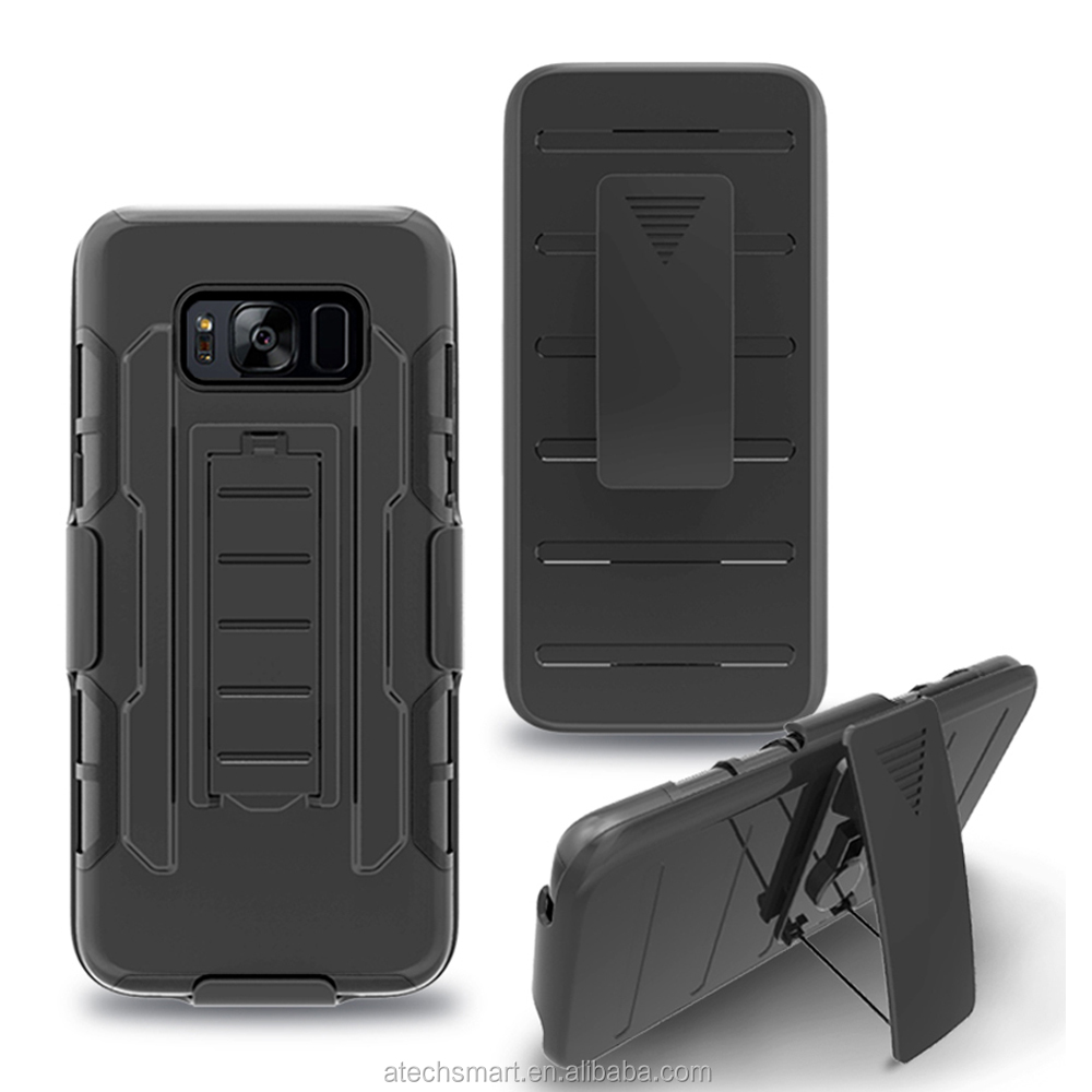 For Samsung Galaxy S8 S8plus Note 234567 J1 rugged shock proof protective case