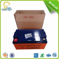 Security High-efficiency 36ah lithium battery