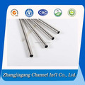 China Anodized and Polished Aluminum Pipe