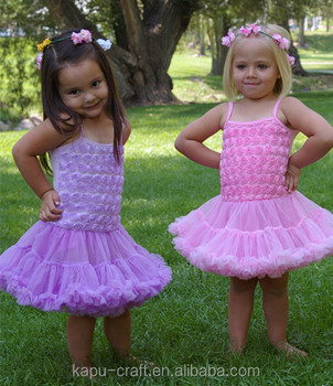 Latest flower girl dress fashion dress 2 year old girl dress Bella fairy