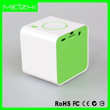 Manual for mini digital fm wireless speaker bluetooth player