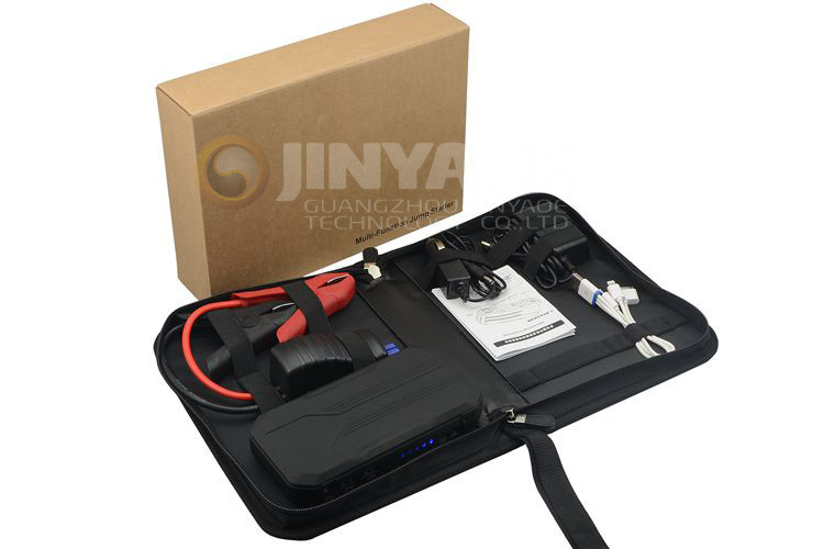 2016 new model 12000mAh auto eps jump starter power king