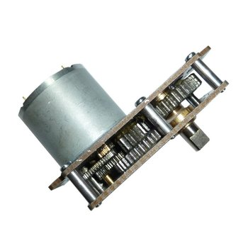 Small dc electric gear motor for vending machine buy for Small electric motor gears
