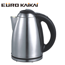 Newly design high end thermos flask home glass house best electric kettle