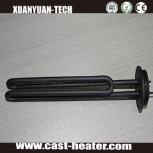 electric tubular heating element for steamer