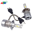 best waterproof auto restoration kit 12v 24v 30w c6 h4 car led headlight