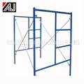 6' x 5' South American Ladder Frame Scaffolding Set For Sale