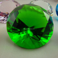Diamond crystal home furnishing articles ornaments The counter decoration gifts
