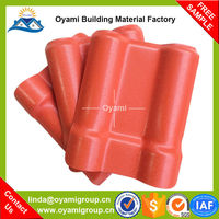 Anti ageing low price coffee brown roof tiles for construction