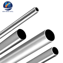 China supplier low price seamless 50mm diameter stainless steel pipe