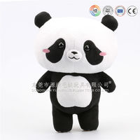 plush panda toy/cute panda plush toy/sale panda teddy bear plush