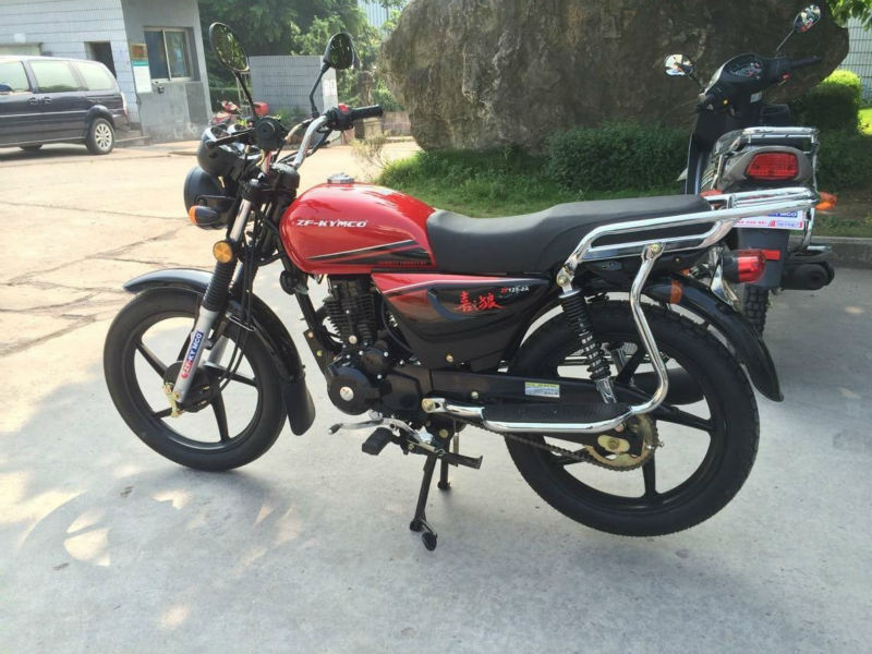 125 150cc motorcycle ZF125-2A