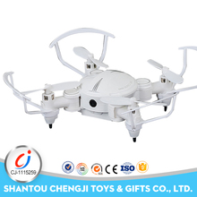 2018 Newest 300 thousand pixels WiFi folding smallest drone