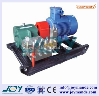 pressure cleaner machine