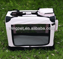pet product foldable soft dog kennel dog cage