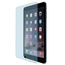 EXCO 9H anti fingerprint 0.33mm anti explosion 2.5D tempered glass screen protector for iPad Mini 4