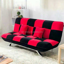 Factory Direct Modern Design High Quality chesterfield sofa cum bed/Multi-functional Folding Sofa Bed