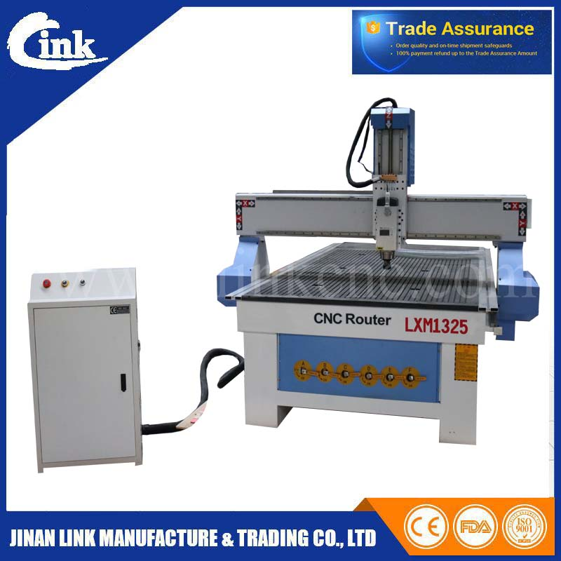 Hobby cnc router/diy cnc router with t-slot table/vacuum table made in shandong