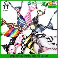 Fabric dog collars and leashes wholesale print pet collars