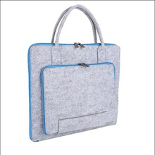 Felt Laptop Sleeve tote bag 13inch for Apple Mac MacBook Air Pro