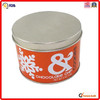 wholesale favorable mepty small print pet food metal tin box