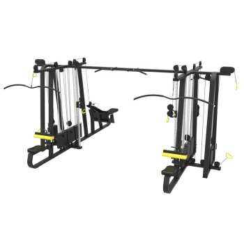high quality 8 station multi gym equipment