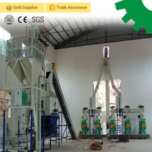 10 ton per hour turn key complete biomass pelletising plant project wood pellet manufacturing plant