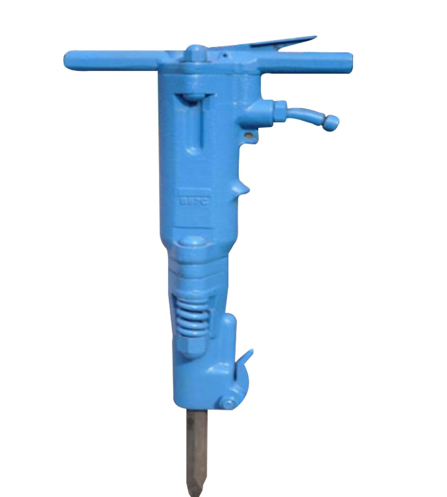 Good price demolition tools B-87 pneumatic paving breaker drill for sale