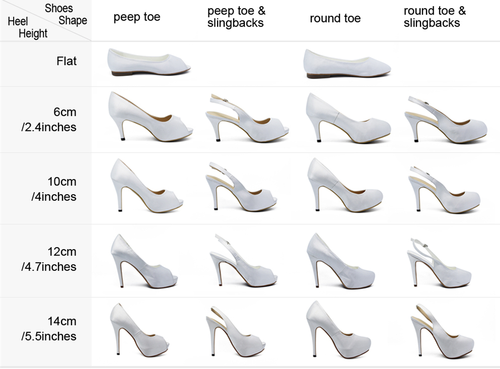 Aidocrystal Custom Handmade Women Satin Wedding Shoes from guangdong china design you own shoes