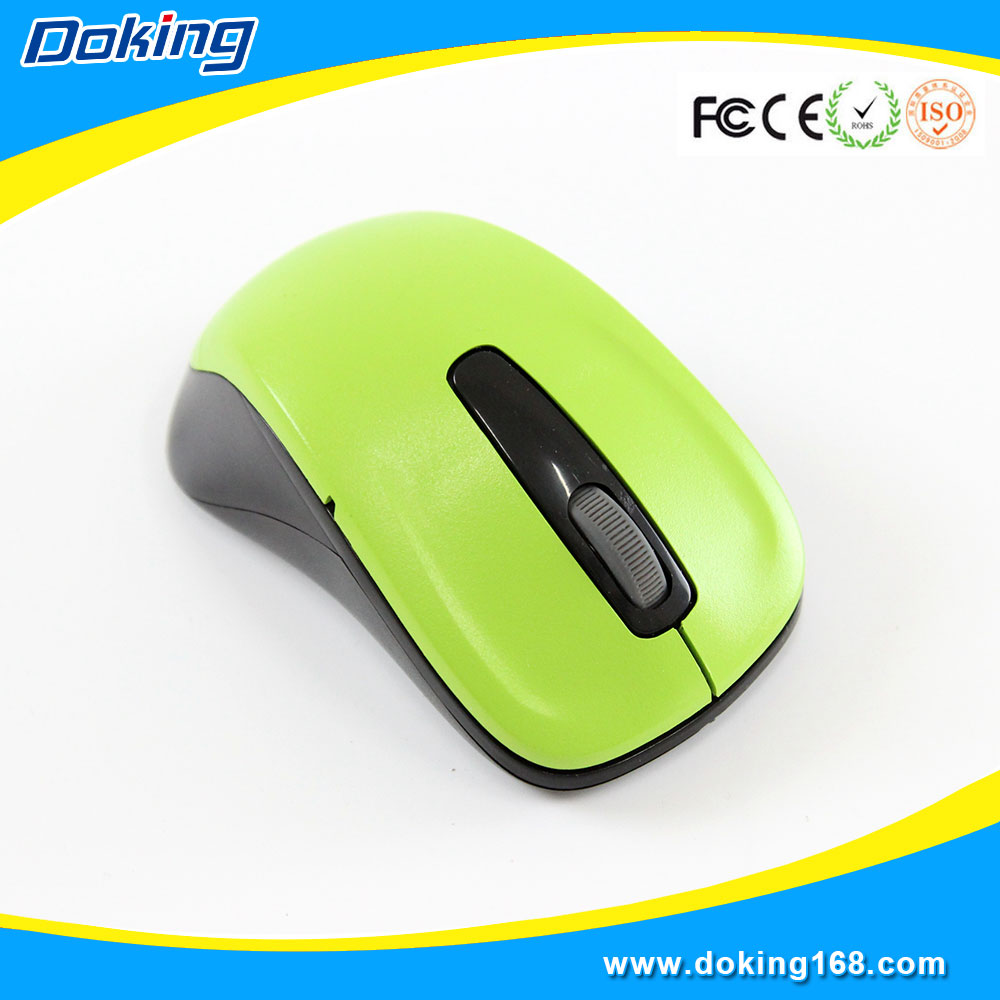 Low price computer accessories 3D mini usb mouse