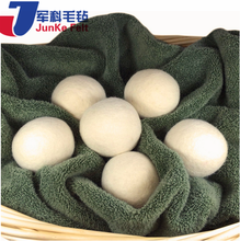 Multifunctional wool dryer balls lamb model with CE certificate