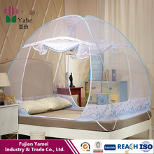 Designer bed mosquito nets cheap portable pop up mosquito net