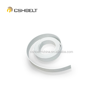 Open End or Seamless or PU Timing Belt