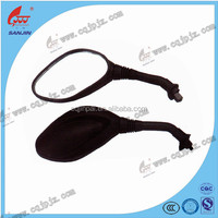Chongqing Factories motorcycle side mirror China reflecting mirror factory